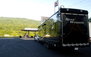 The Best Way to Prevent an RV Breakdown
