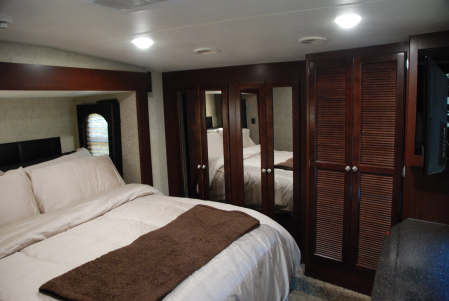 10 Reasons Living in an RV beats Living in a House