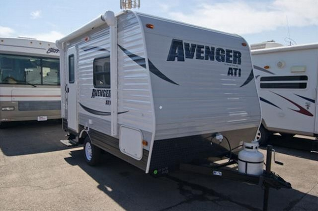 2014 PRIME TIME AVENGER 14RB