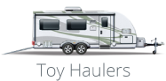 RV Toy Haulers