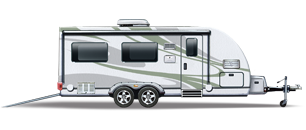 Myers RV Center Toy Haulers