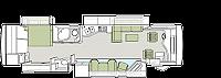 2016 TIFFIN PHAETON 36GH