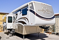 2010 DRV MOBILE SUITES 32RS3