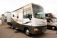 2010 WINNEBAGO VISTA  26P