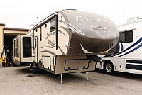 2015 PRIME TIME CRUSADER 321RES