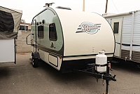 2016 FOREST RIVER R POD 180