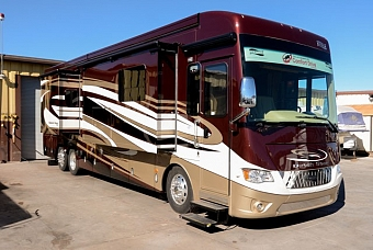 2016 NEWMAR DUTCH STAR 4018