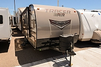 2016 PRIME TIME TRACER 215AIR