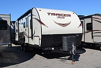 2016 PRIME TIME TRACER 270AIR