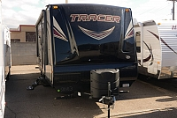 2016 PRIME TIME TRACER 2727BHD