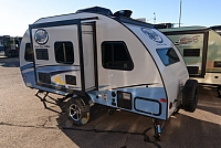 2017 FOREST RIVER R-POD RP-178