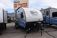 2017 FOREST RIVER R-POD RP-179