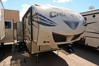 2017 PRIME TIME CRUSADER 29RS