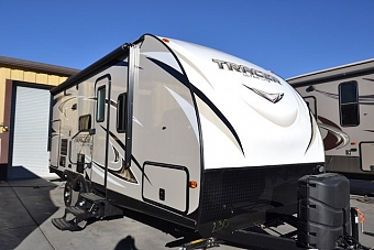 2017 PRIME TIME TRACER 230FBS