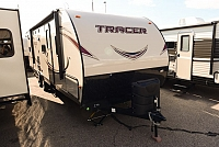 2017 PRIME TIME TRACER 275AIR
