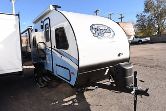 2018 FOREST RIVER R-POD RP-178