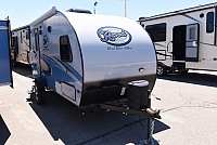 2018 FOREST RIVER R-POD RP-179
