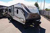 2018 FOREST RIVER WILDCAT 311RKS