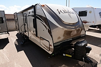 2018 FOREST RIVER WILDCAT 322TBI