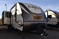 2018 FOREST RIVER WILDCAT 343BIK
