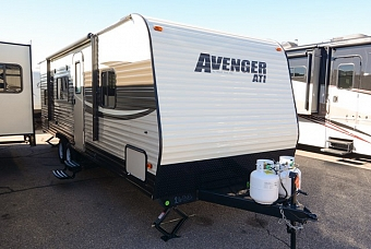 2018 PRIME TIME AVENGER 26BB