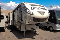 2018 PRIME TIME CRUSADER 315RST
