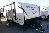 2018 PRIME TIME TRACER 265AIR