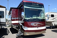 2018 TIFFIN ALLEGRO BUS 40SP