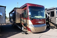 2018 TIFFIN ALLEGRO RED 33AA