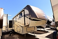 2019 FOREST RIVER WILDCAT 32WB
