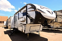 2019 PRIME TIME CRUSADER 297RSK