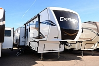 2019 PRIME TIME CRUSADER 315RSK