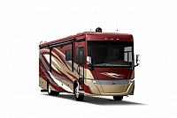 2019 TIFFIN ALLEGRO RED 33AA