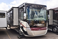 2019 TIFFIN ALLEGRO RED 37BA