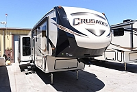 2018 PRIME TIME CRUSADER 340RST