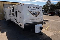 2014 PRIME TIME LACROSSE 323RST