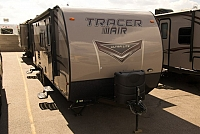 2015 PRIME TIME TRACER 250AIR