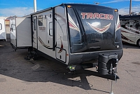 2015 PRIME TIME TRACER 2850RED