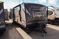 2015 PRIME TIME TRACER 3200BHT