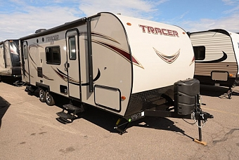 2016 PRIME TIME TRACER 250AIR