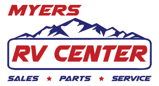 Myers RV Logo