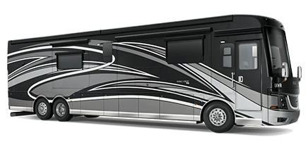 Class A Diesel Motorhomes For Sale in New Mexico