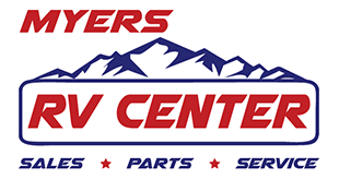 Myers RV Center Logo