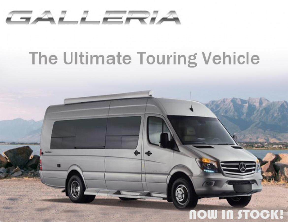 Galleria Now In Stock at Myers RV