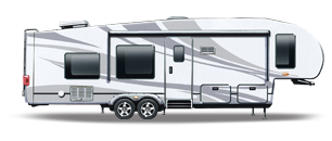 Myers RV Center Fifth Wheels