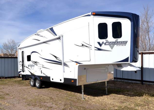 New Mexico Fifth Wheels for Sale