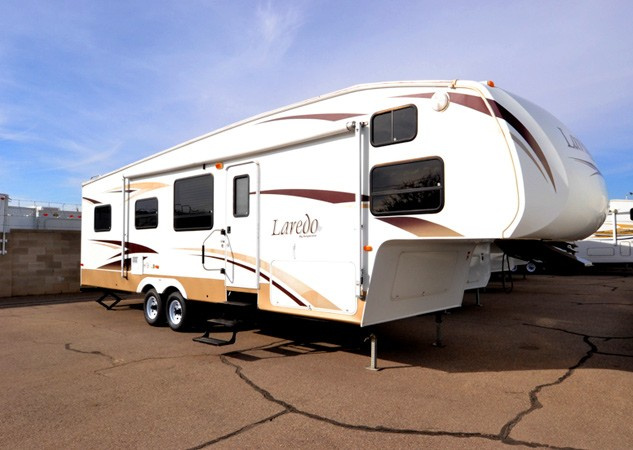 Fifth Wheels for Sale New Mexico