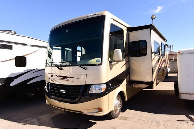 2014 NEWMAR BAY STAR 3308