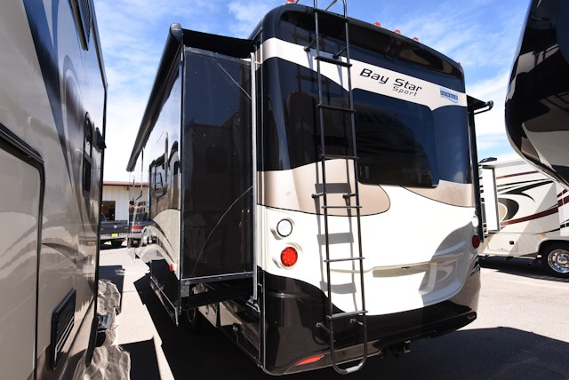 Newmar Travel Trailers Reviews