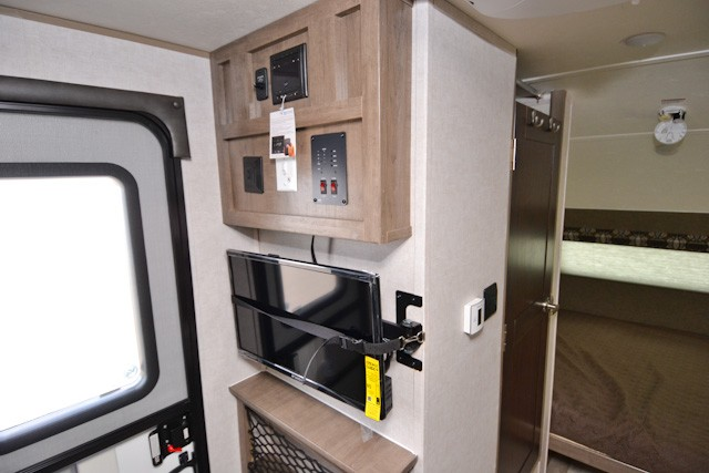 2019 FOREST RIVER R-POD RP-178